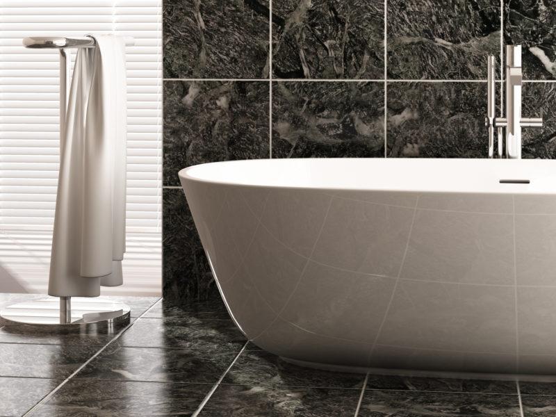 Installatie nieuwe badkamer door Montage- en Installatiebedrijf Amsterdam